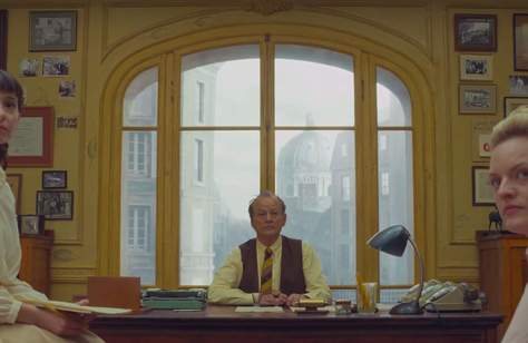 The First Trailer for Wes Anderson's 'The French Dispatch' Is Here and It's Very Wes Anderson