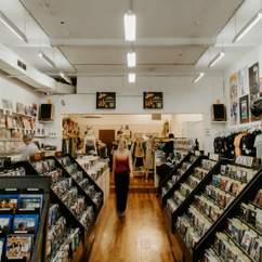 Landspeed Records
