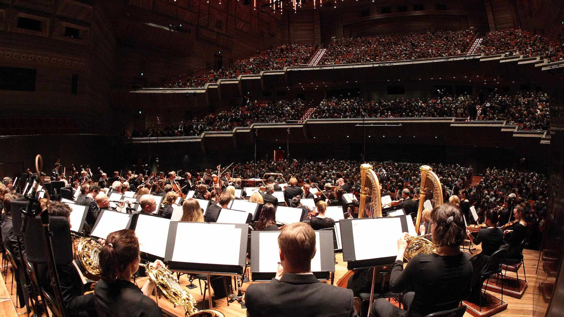 Melbourne Symphony Orchestra Is Now Live-Streaming Concerts for Free