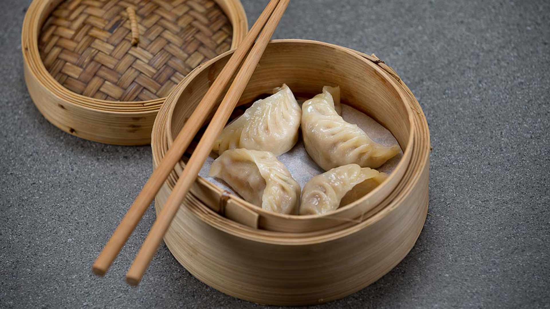 Mei Wei Is Brisbane's New Soon-to-Open Underground Dumpling Bar