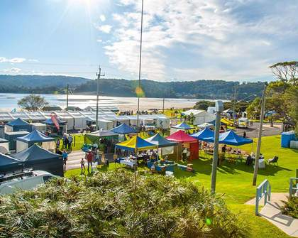 Narooma Oyster Festival 2020 — CANCELLED