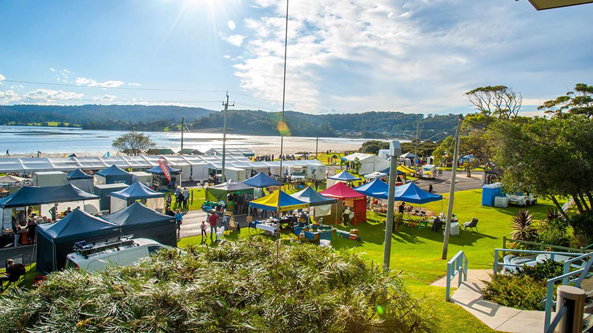 Narooma Oyster Festival 2020