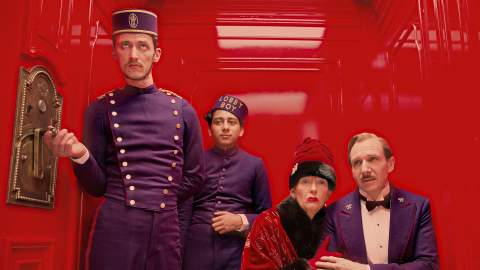 A List of All the Wes Anderson Films, Ranked
