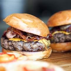 Burger-Tastic Food Truck Night