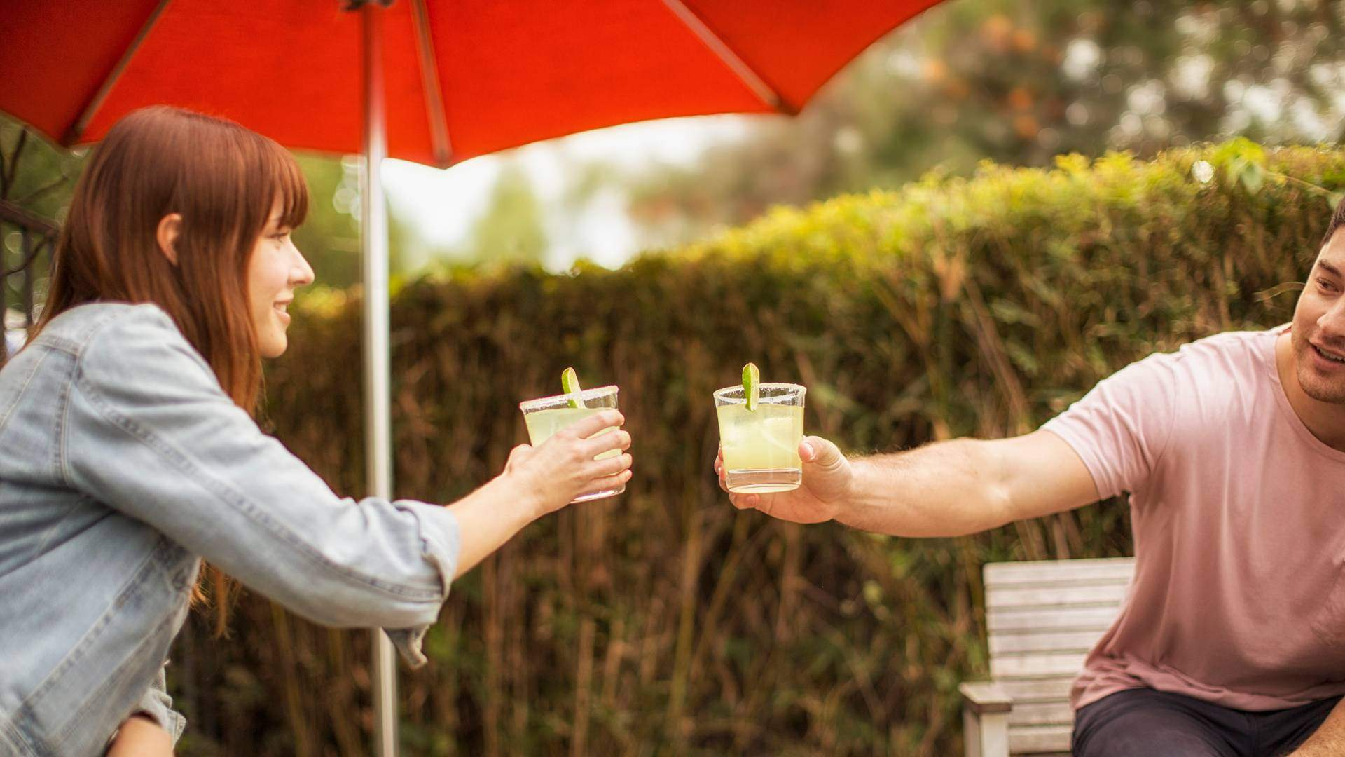 Everything You Need to Know About The Classic Tequila Cocktail in National Margarita Month
