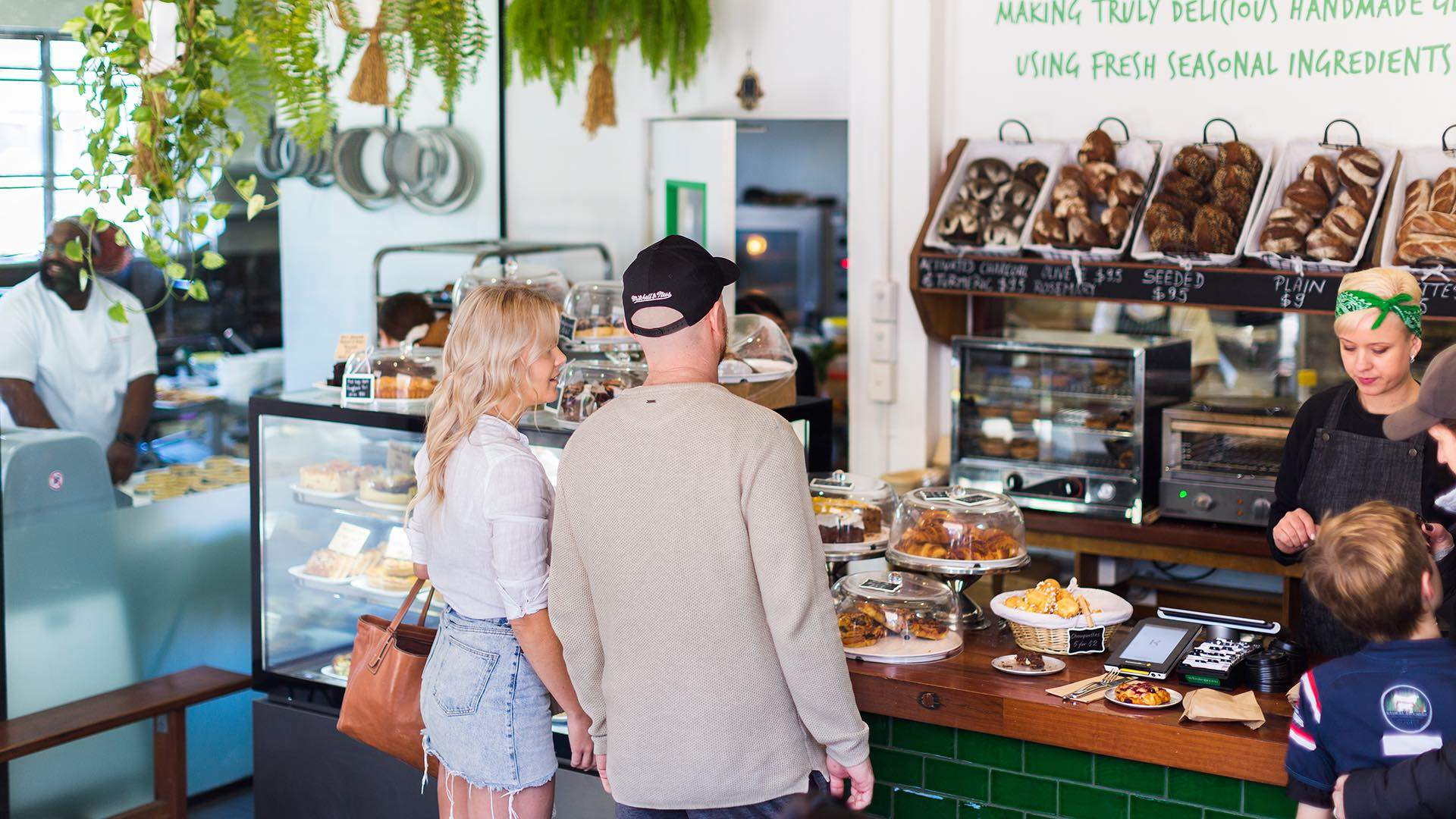 Waverley's Much-Loved Wholegreen Bakery Is Opening a Completely Gluten-Free Cafe in the CBD