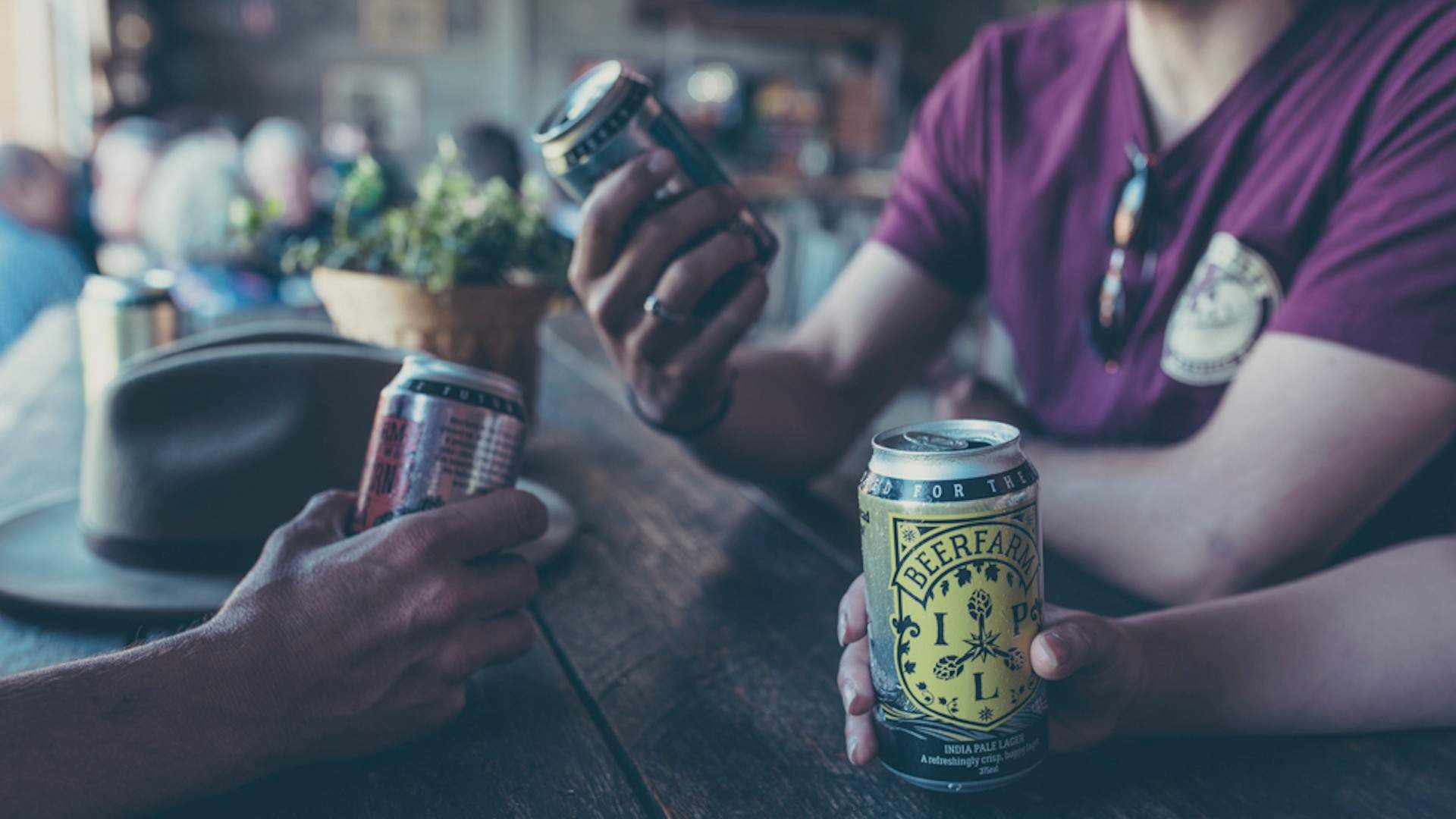 Aussie Brewery Beerfarm Is Now Delivering Its Craft Brews to Homes Across Australia