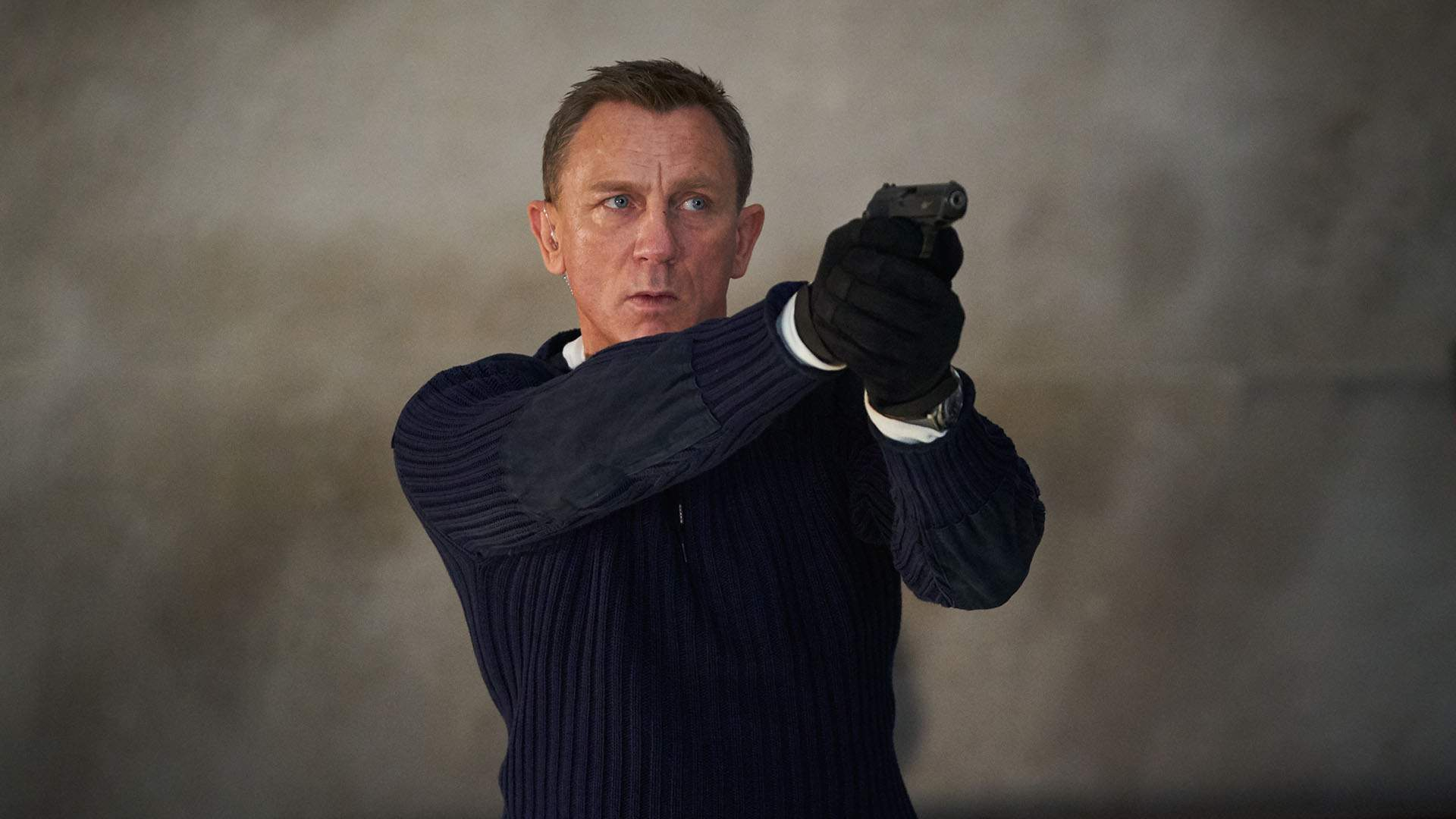 The Release of New Bond Film 'No Time to Die' Has Been Delayed Due to Coronavirus
