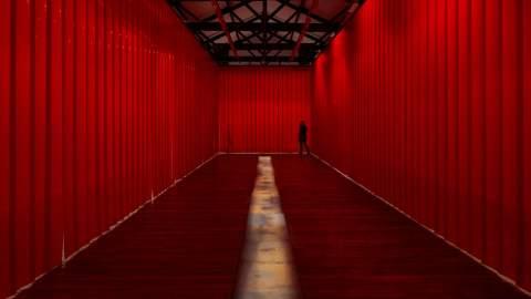 Nirin: 22nd Biennale of Sydney