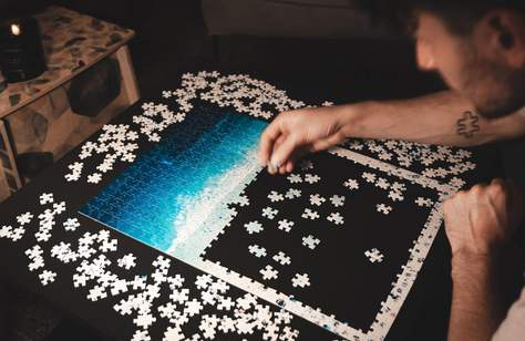 Eight Stunning Locally Made Jigsaw Puzzles for When Boredom Strikes (Again)