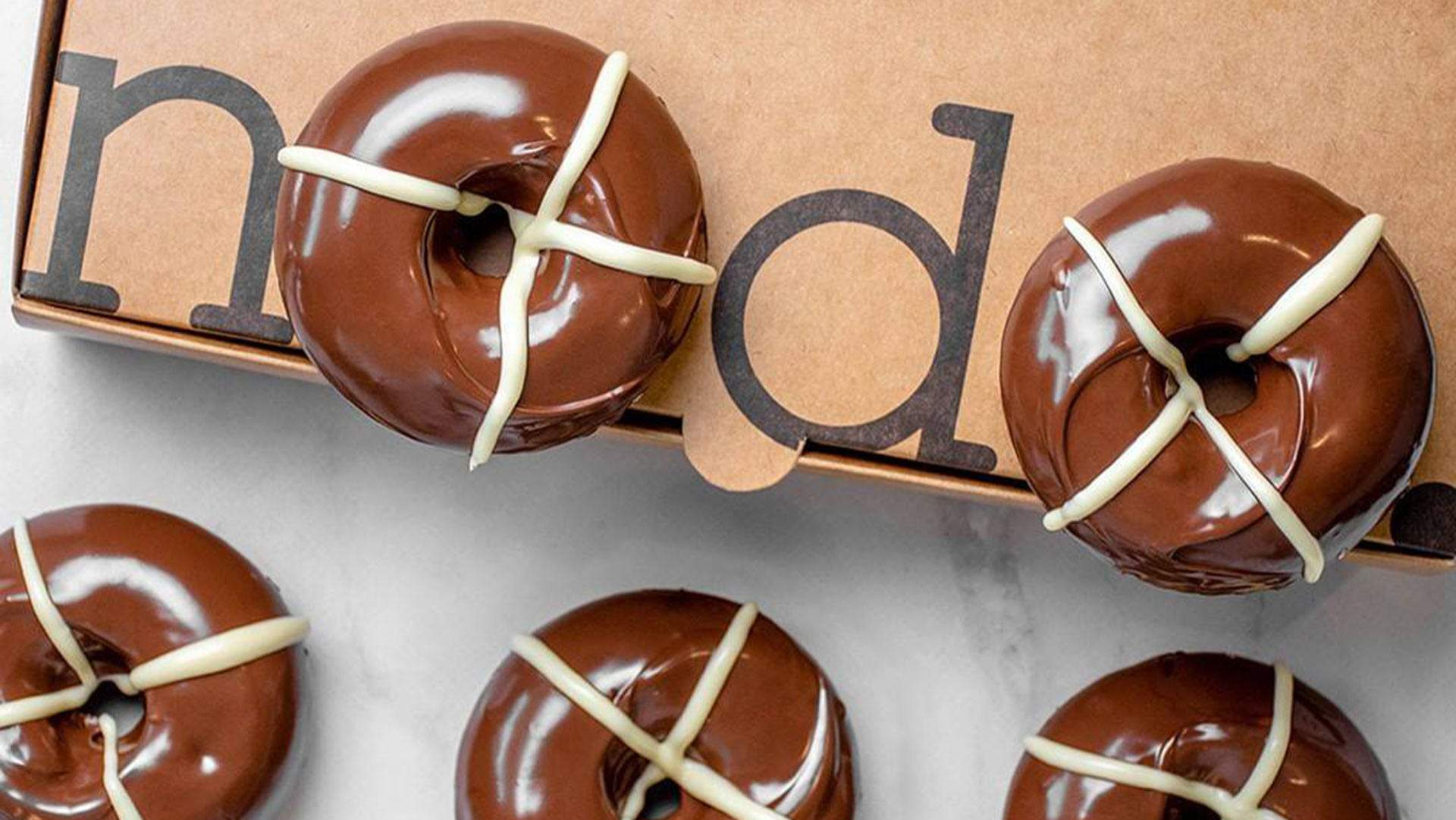 The Five Best Hot Cross Buns You Can Get Delivered Across Brisbane