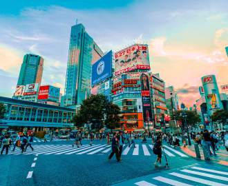 Your Next Japanese Holiday Could Be Partly Paid for By the Japanese Government