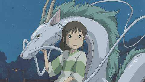 A List of All the Studio Ghibli Movies, Ranked