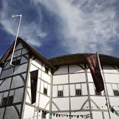 Shakespeare's Globe On Screen