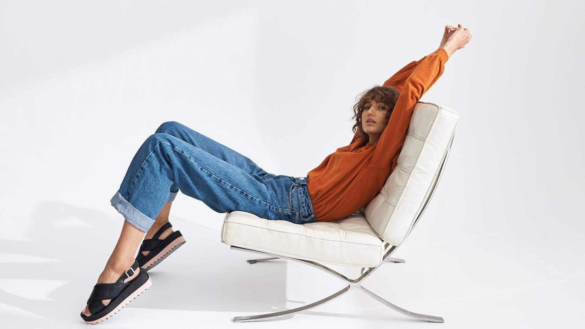 The Iconic Is Currently Offering $30 Off a Heap of Loungewear So You Can Upgrade Your WFH Wardrobe