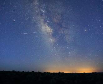 Everything You Need to Know About 2021's Lyrids Meteor Shower