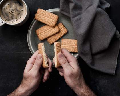 Arnott's Has Just Released the Four-Ingredient Recipe for Its Scotch Finger