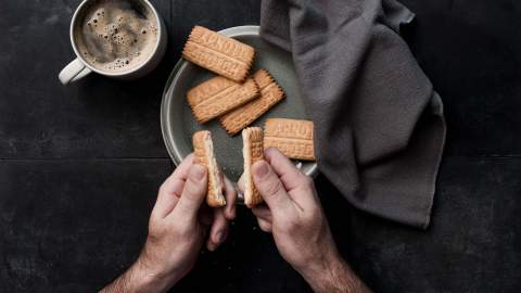 Arnott's Has Released Gluten Free Versions of Its Scotch Finger, Tiny Teddy and Choc Ripple Biscuits
