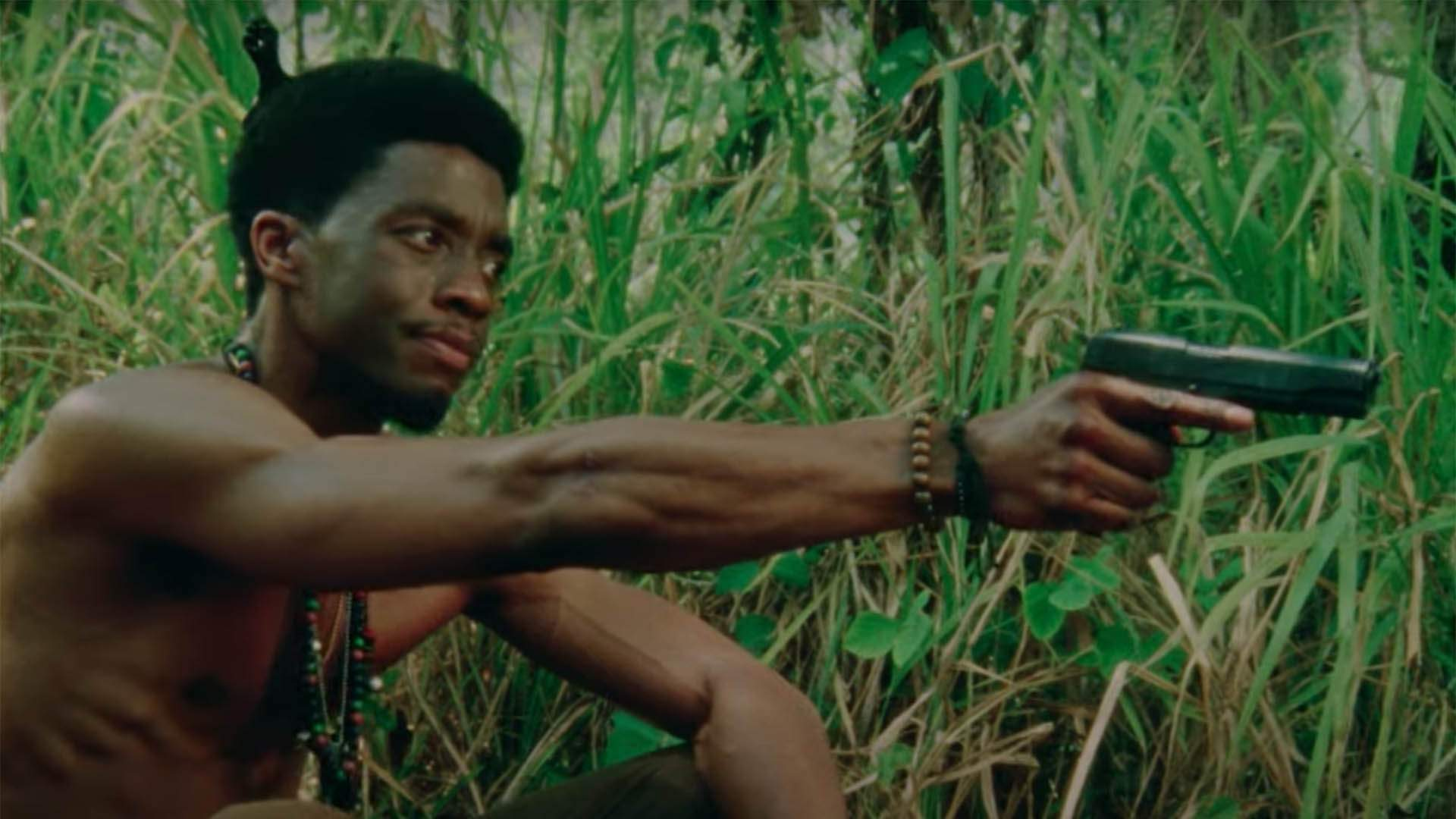 The First Trailer for Spike Lee's New Vietnam War Heist Thriller 'Da 5 Bloods' Is Here