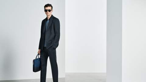 Hugo Boss Mid-Season Outlet Sale