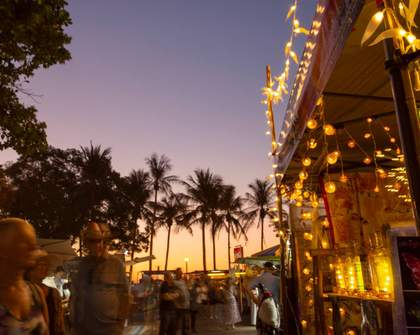 A Long Weekender's Guide to Darwin for When You Need Warm Weather Again