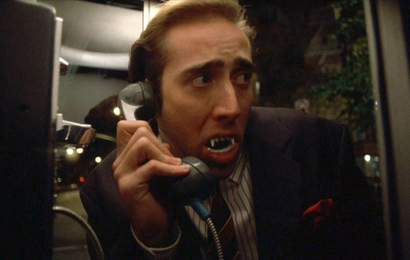 Background image for Twelve Weird, Wild and Wonderful Nicolas Cage Double Features to Stream
