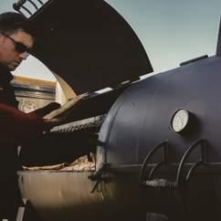 The Big Smoke BBQ Company Pop-Up