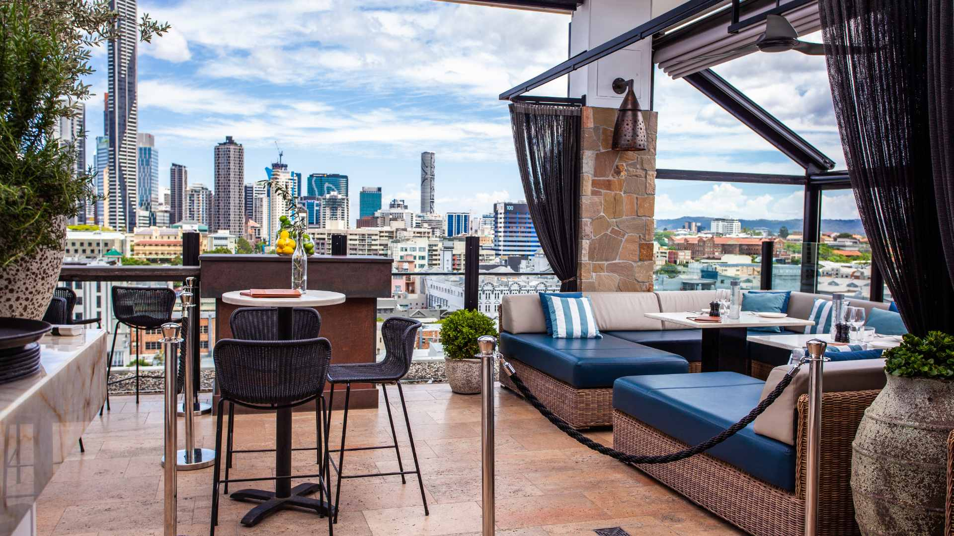 Maya Mexican Is Fortitude Valley's Soon-to-Open Rooftop Pop-Up Bar