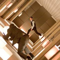 'Inception' Tenth Anniversary Season