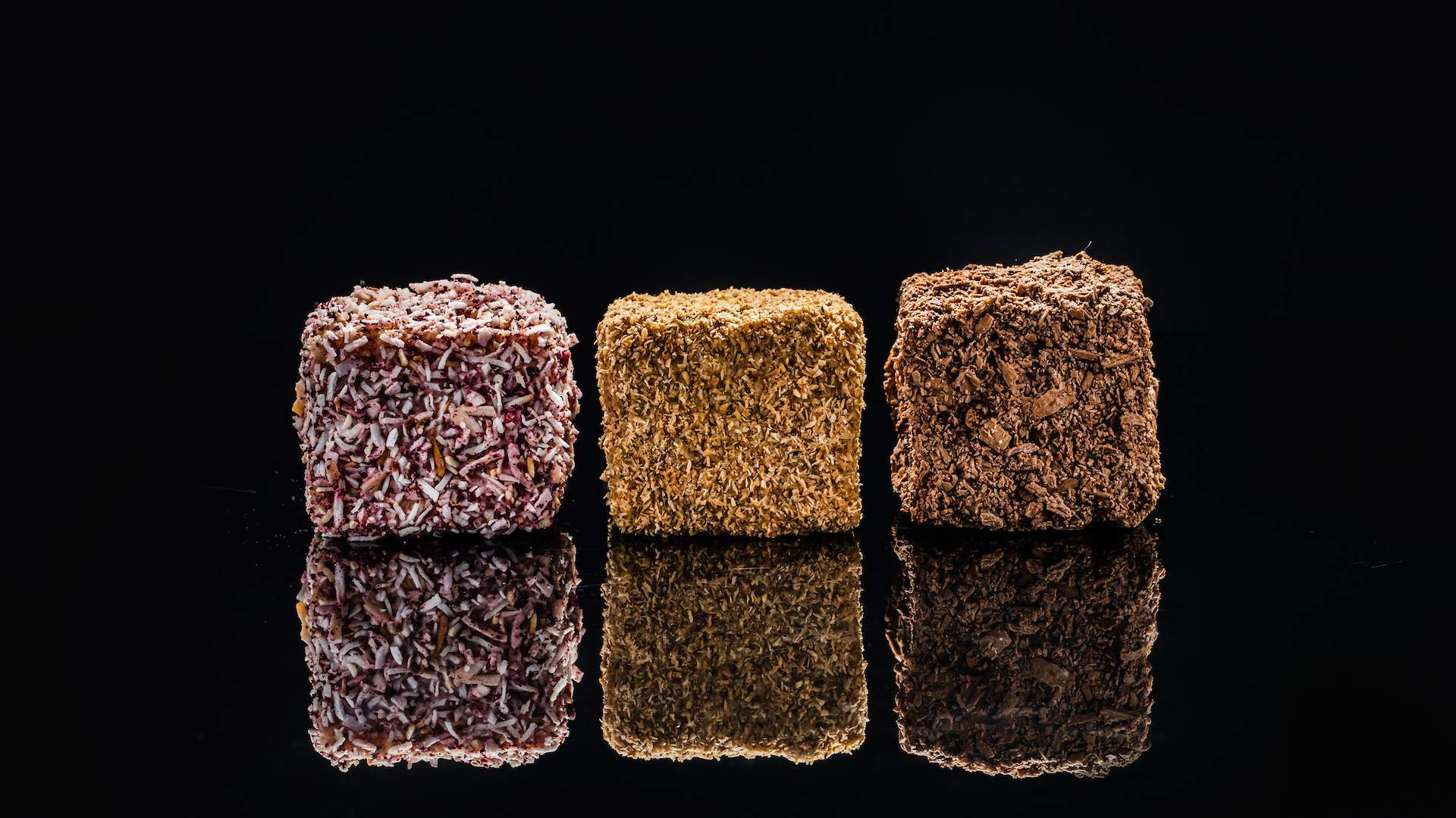 Tokyo Lamington Is Popping Up at Koko Black Stores Across Sydney and Melbourne for One Day Only