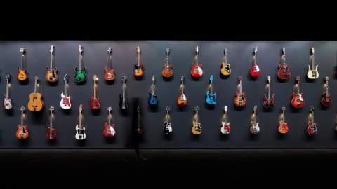 Maton: Australia's Guitar