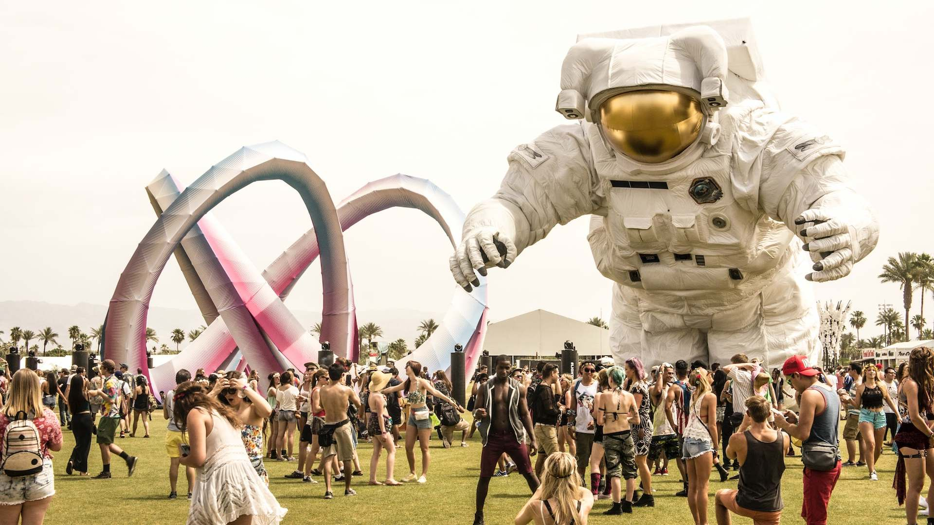 Coachella Has Completely Cancelled Its 2020 Festival