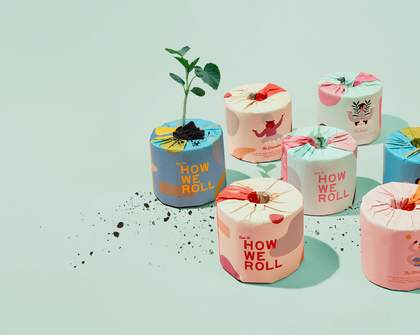 How We Roll Is the New Toilet Paper Brand Planting Trees in Bushfire-Affected Areas