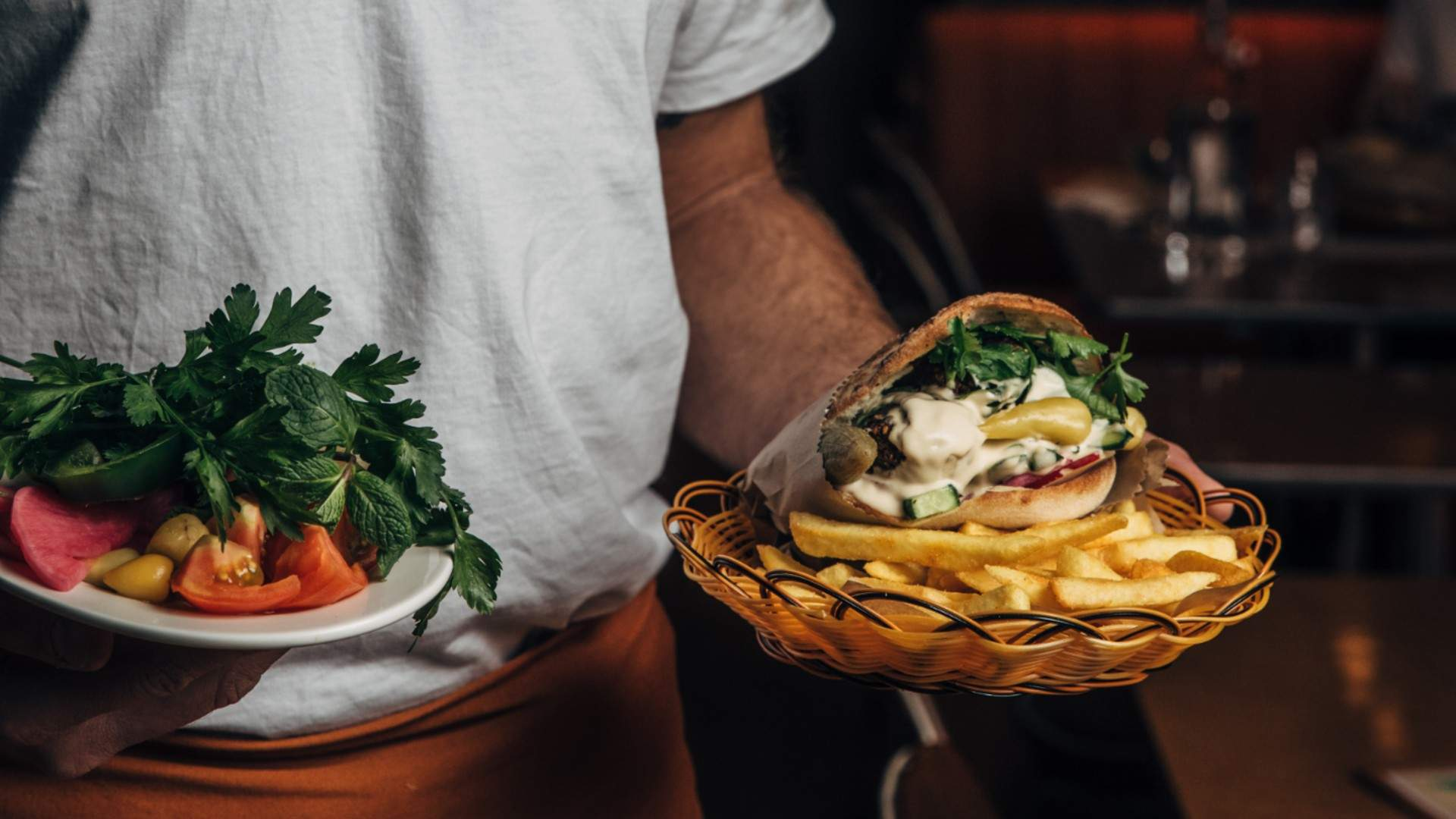 The Best Cheap Eats Under $20 You Can Find in Sydney's CBD