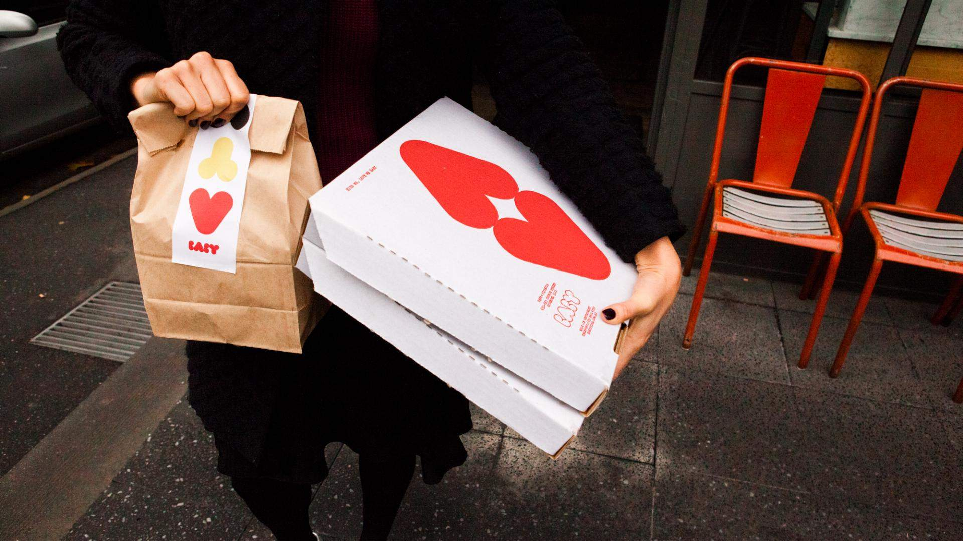 Lucas Room Service Is Now Delivering Eats from Chin Chin and All Its Sibling Restaurants