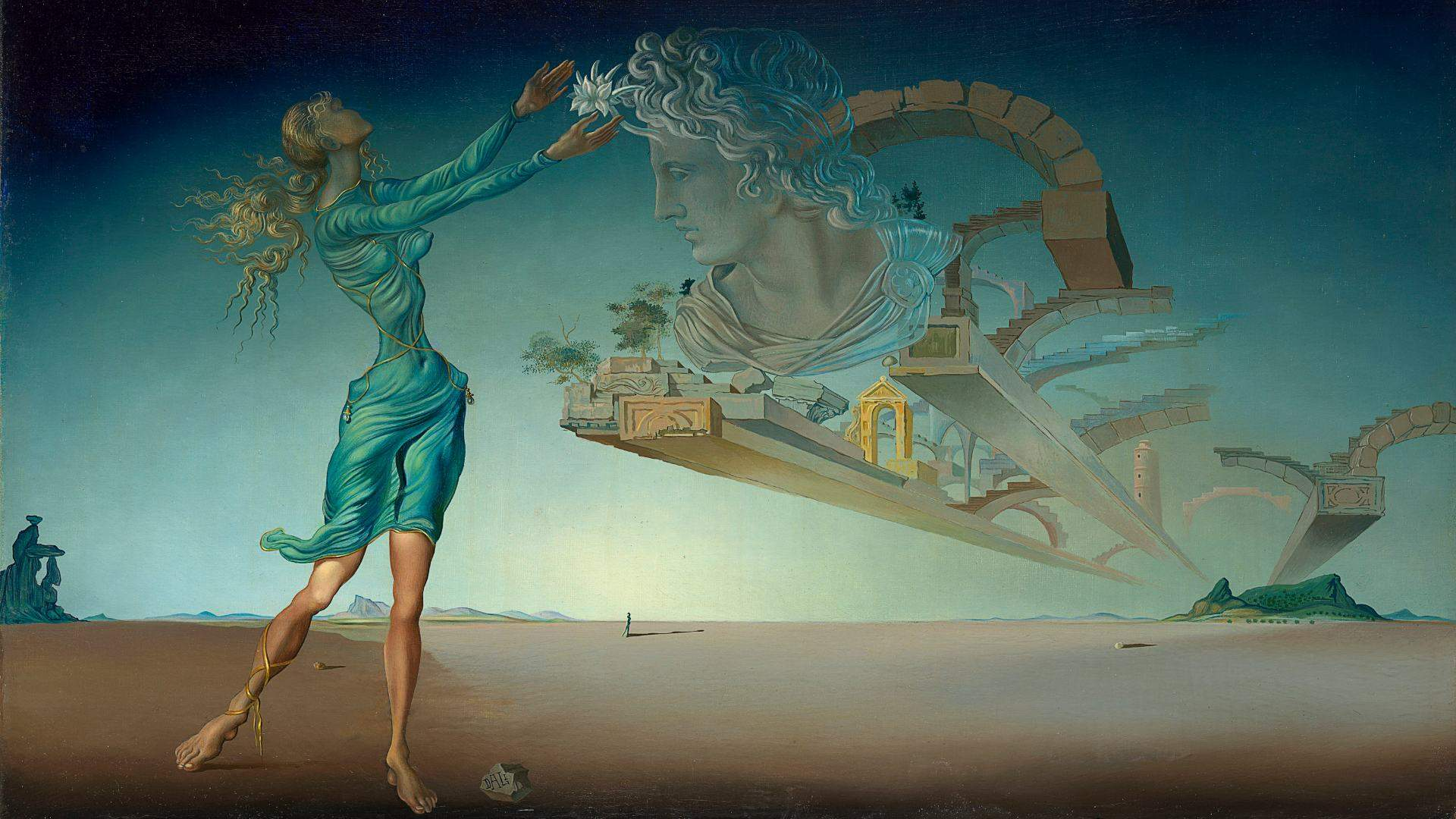 NGV Online Course: Surrealism — 1920s to Now