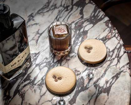 We're Giving Away Free Rounds of Espresso Martinis at Ten Top Sydney Bars