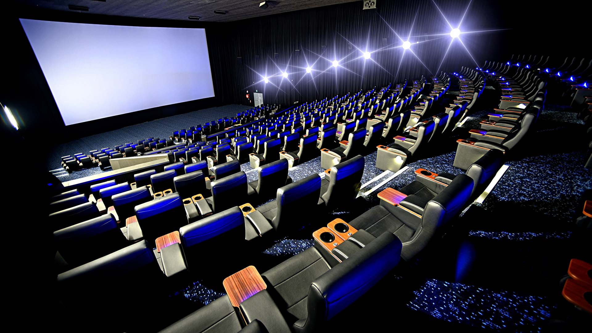 Half-Price Movie Tickets at Event Cinemas