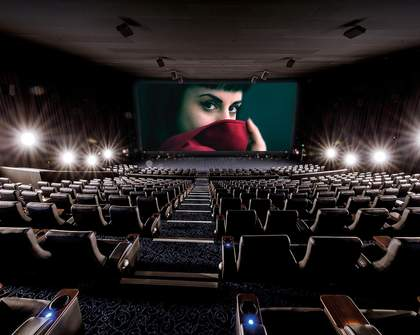 Event Cinemas Is Now Offering Private Screening Experiences for You and 19 Mates