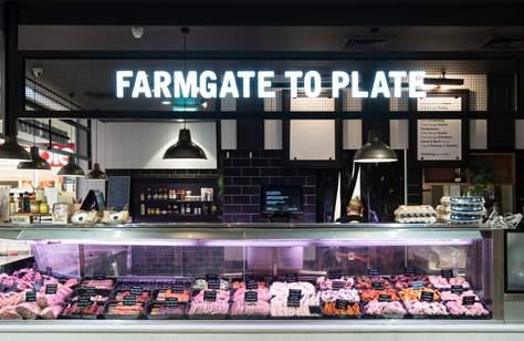Farmgate to Plate - Miranda