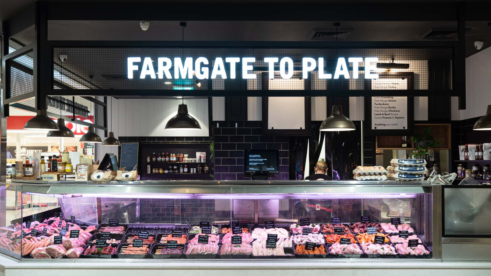 Farmgate to Plate - Miranda