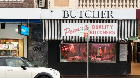 Penny's Quality Butchers