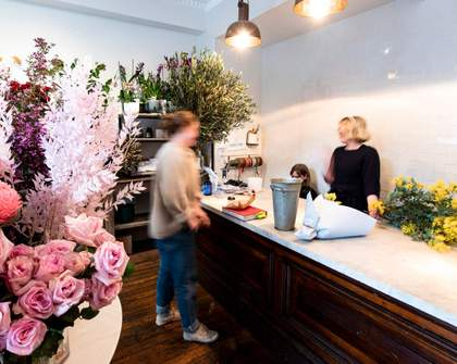 Sydney Florists That'll Create a Beautiful Bouquet For When You Want to Make a Grand Gesture