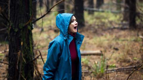 The Trailer for Eerie and Unnerving New Australian Horror Film 'Relic' Is Here to Creep You Out