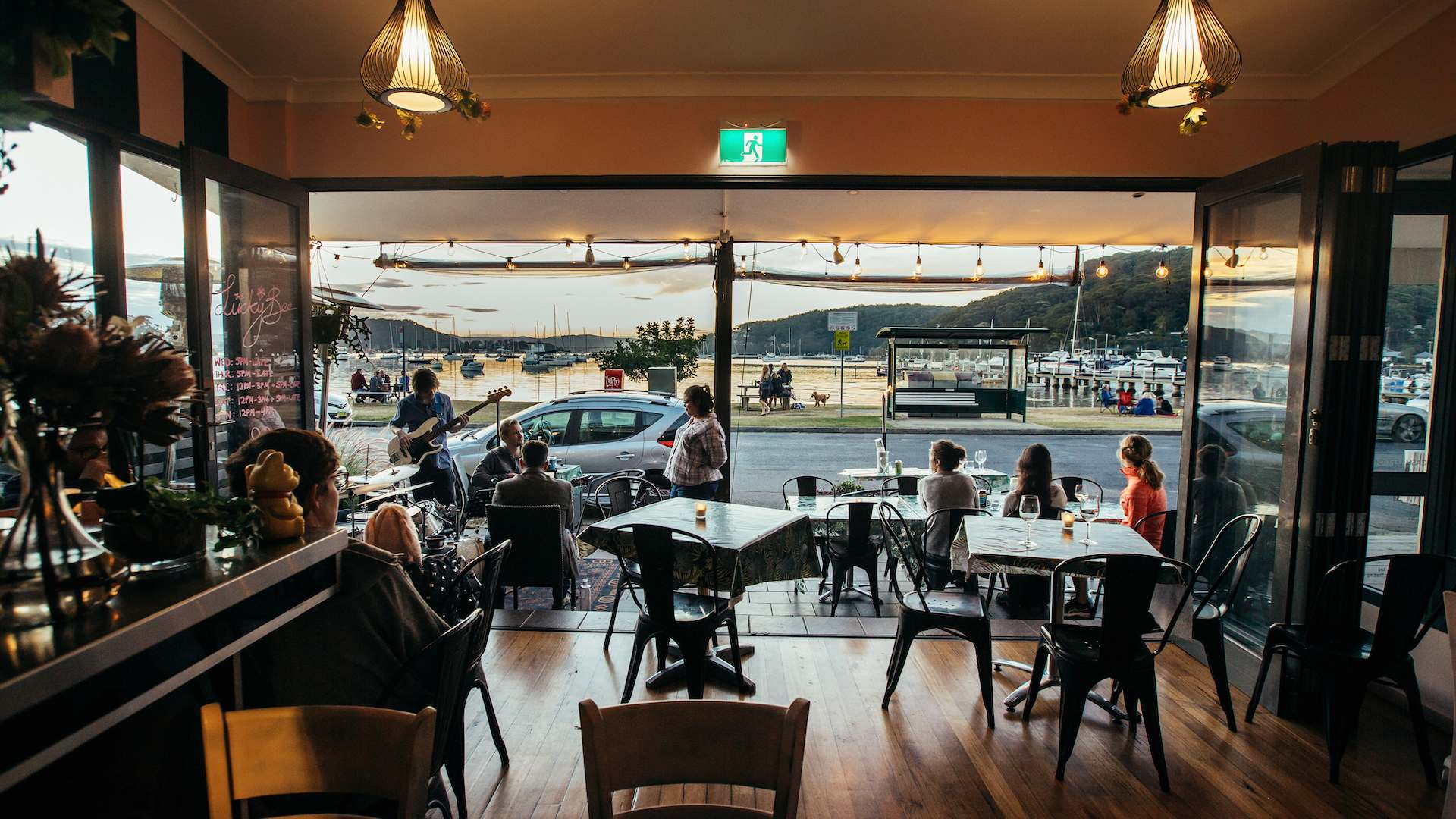Sydney's Best Out-of-Town Restaurants, Cafes and Bars Worth a Weekend Road Trip