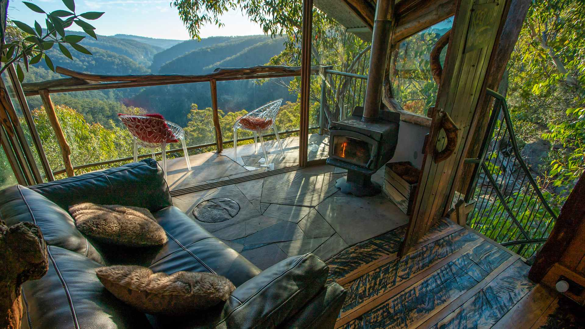 Eight of the Most Extraordinary Airbnb Stays You Can Book Around Australia
