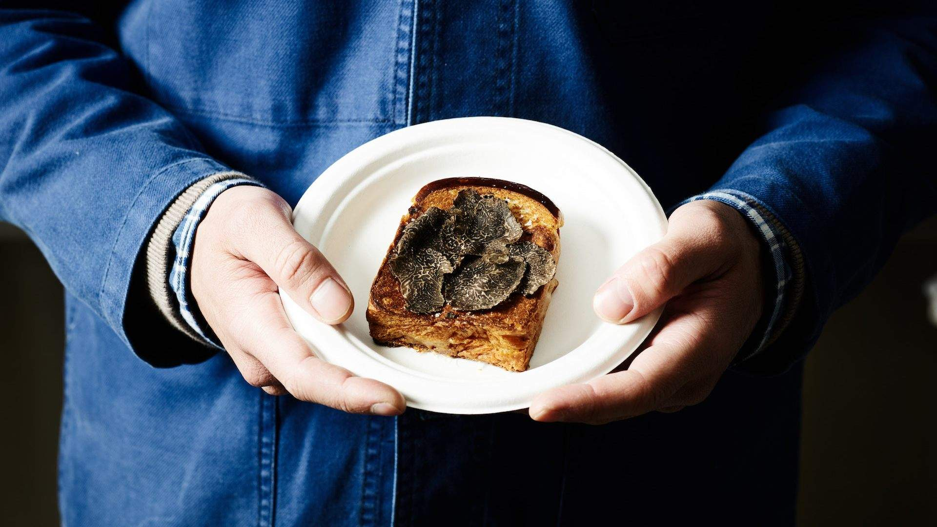 Five Truffle Dishes You Can Order via Takeaway and Delivery in Melbourne This Winter