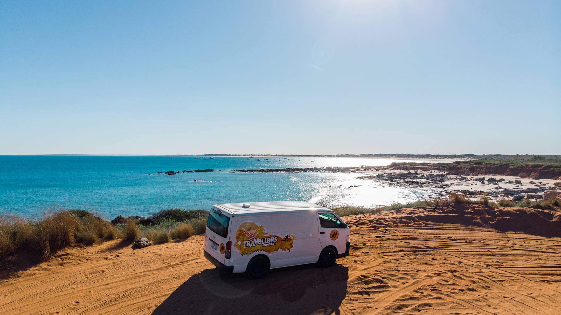 Surf Stitch Is Giving Away a 14-Day Road Trip Across Australia or New Zealand