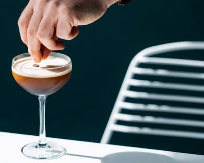 Everything You Need to Know About the Espresso Martini