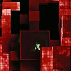 Amon Tobin – Beyond 3D ISAM